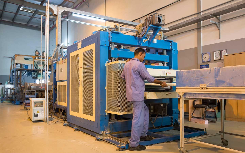 Dubai Investment Industries - Emirates Extruded Polystyrene LLC